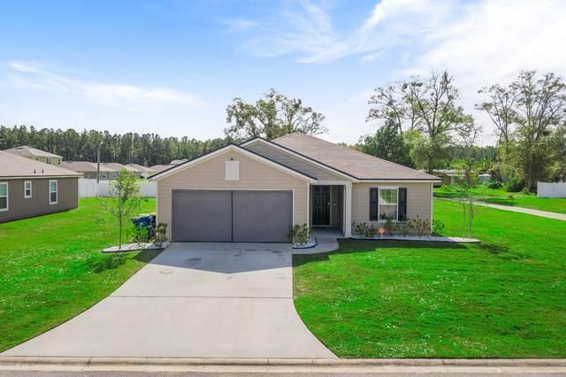 6770 Hanford St, Jacksonville, FL 32219 (MLS #1080848) :: Berkshire Hathaway HomeServices Chaplin Williams Realty