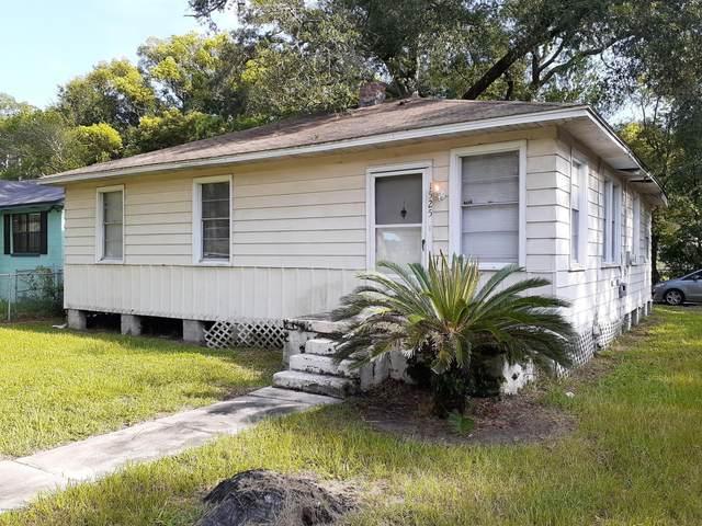 1525 E 15TH St, Jacksonville, FL 32206 (MLS #1080852) :: The Coastal Home Group