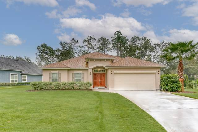 1910 Elks Path Ln, GREEN COVE SPRINGS, FL 32043 (MLS #1080854) :: Olson & Taylor | RE/MAX Unlimited