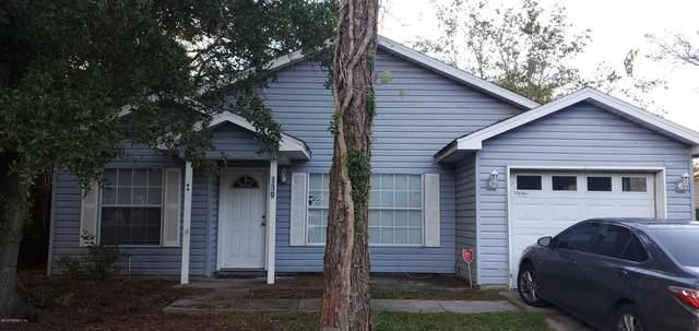 139 Vernis Ave, Jacksonville, FL 32218 (MLS #1080865) :: EXIT 1 Stop Realty