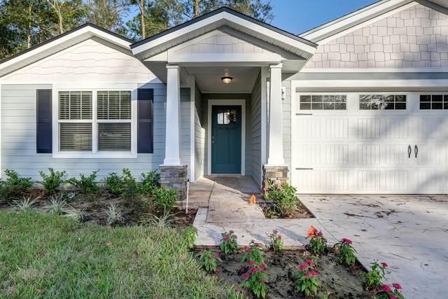 6407 Erma St, Jacksonville, FL 32244 (MLS #1080866) :: The Volen Group, Keller Williams Luxury International