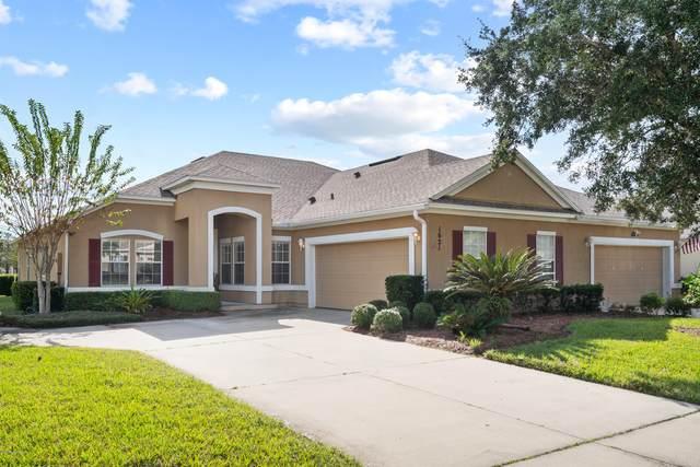 1621 Calming Water Dr, Orange Park, FL 32003 (MLS #1080867) :: MavRealty