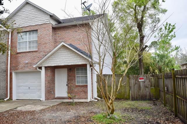2129 Ashland St, Jacksonville, FL 32207 (MLS #1080871) :: Olson & Taylor | RE/MAX Unlimited