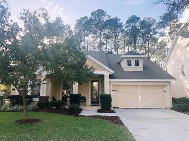 376 Alvar Cir, St Johns, FL 32259 (MLS #1080878) :: 97Park