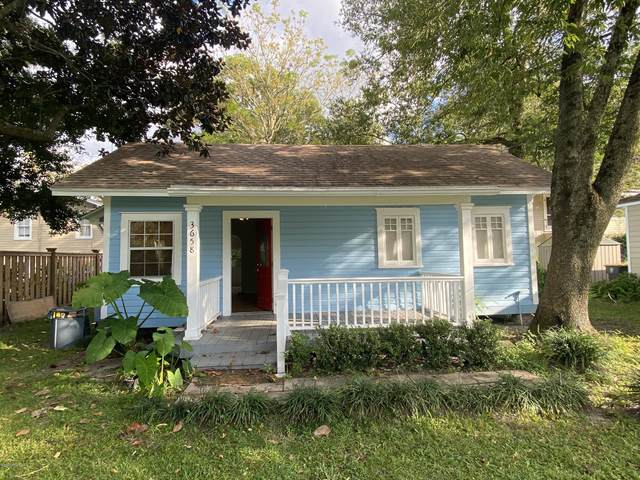 3658 Walsh St, Jacksonville, FL 32205 (MLS #1080879) :: Olson & Taylor | RE/MAX Unlimited