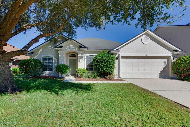 2523 Cinnamon Springs Trl, Jacksonville, FL 32246 (MLS #1080901) :: The DJ & Lindsey Team