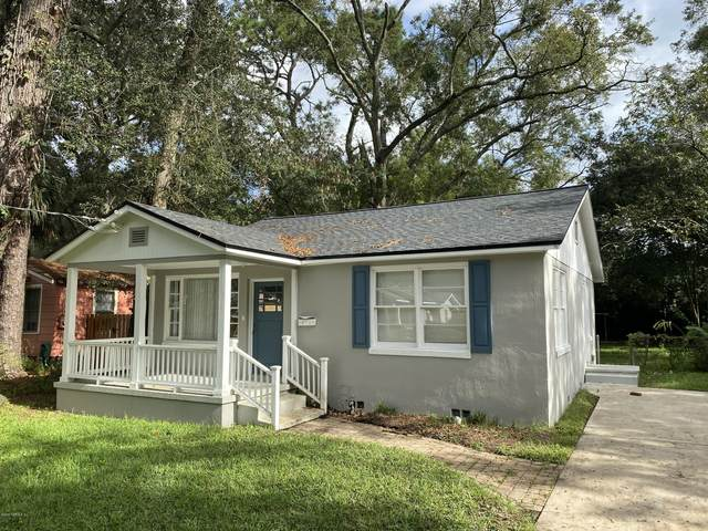 1427 Rensselaer Ave, Jacksonville, FL 32205 (MLS #1080924) :: EXIT Real Estate Gallery