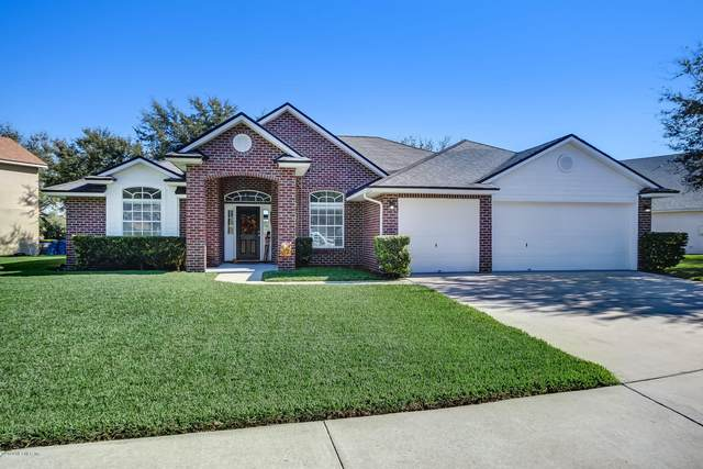13868 Fish Eagle Dr W, Jacksonville, FL 32226 (MLS #1080925) :: Military Realty