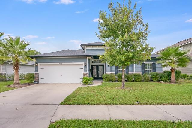 82089 Chickadee Ln, Yulee, FL 32097 (MLS #1080947) :: Military Realty