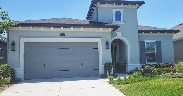32 Dyer Ct, Ponte Vedra, FL 32081 (MLS #1080957) :: MavRealty