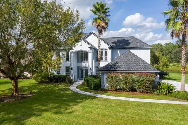 2588 Ashford Ct, Orange Park, FL 32073 (MLS #1080959) :: EXIT Real Estate Gallery