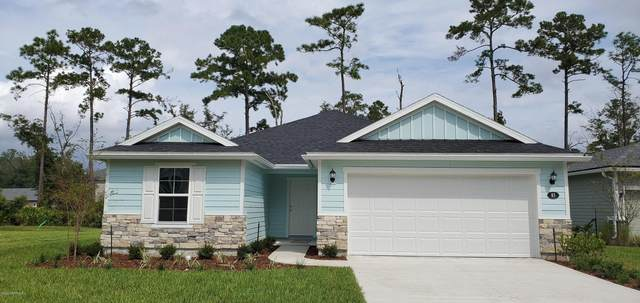83 Rittburn Ln, St Johns, FL 32259 (MLS #1080973) :: Berkshire Hathaway HomeServices Chaplin Williams Realty