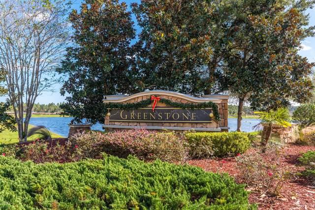 208 Larkin Pl #110, St Johns, FL 32259 (MLS #1080983) :: Berkshire Hathaway HomeServices Chaplin Williams Realty