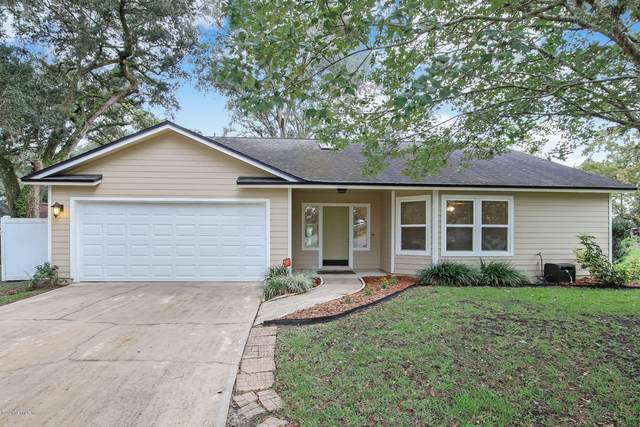 8524 Bitterwood Ct, Jacksonville, FL 32244 (MLS #1081013) :: The Impact Group with Momentum Realty