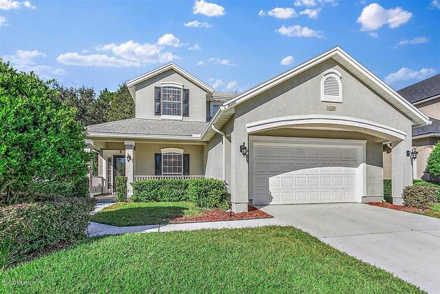 4550 Reed Bark Ln, Jacksonville, FL 32246 (MLS #1081024) :: Berkshire Hathaway HomeServices Chaplin Williams Realty