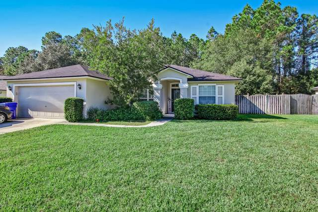 96671 Arrigo Blvd, Fernandina Beach, FL 32034 (MLS #1081035) :: Military Realty