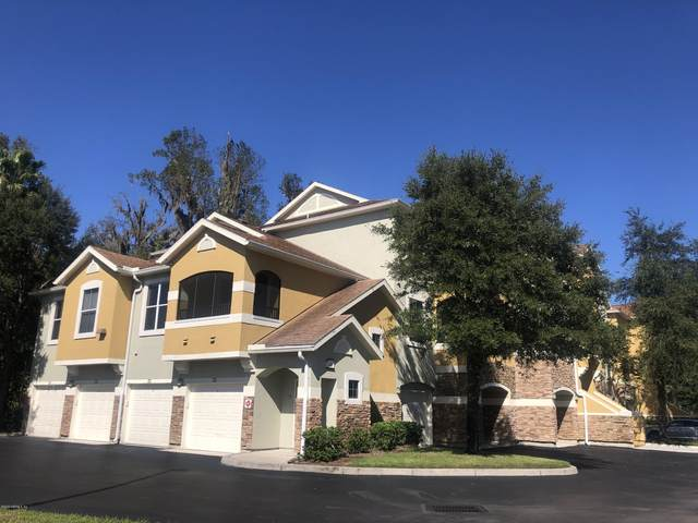 8539 Gate Pkwy W #629, Jacksonville, FL 32216 (MLS #1081052) :: The Impact Group with Momentum Realty