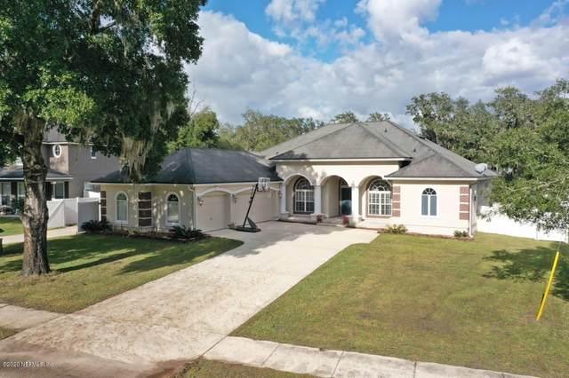 3195 Peoria Rd, Orange Park, FL 32065 (MLS #1081066) :: Bridge City Real Estate Co.