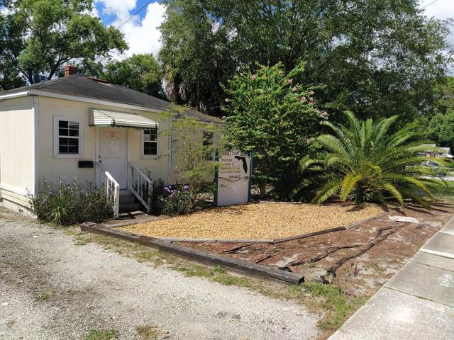 5220 San Juan Ave, Jacksonville, FL 32210 (MLS #1081080) :: EXIT Real Estate Gallery