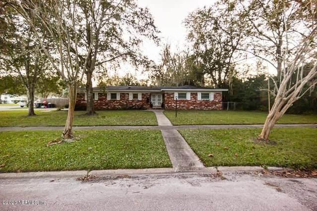 2322 Brest Rd, Jacksonville, FL 32216 (MLS #1081092) :: EXIT Real Estate Gallery