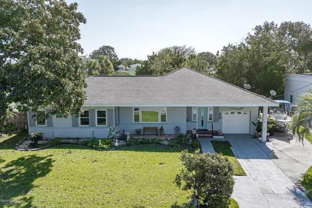 329 Arpieka Ave, St Augustine, FL 32080 (MLS #1081104) :: Military Realty