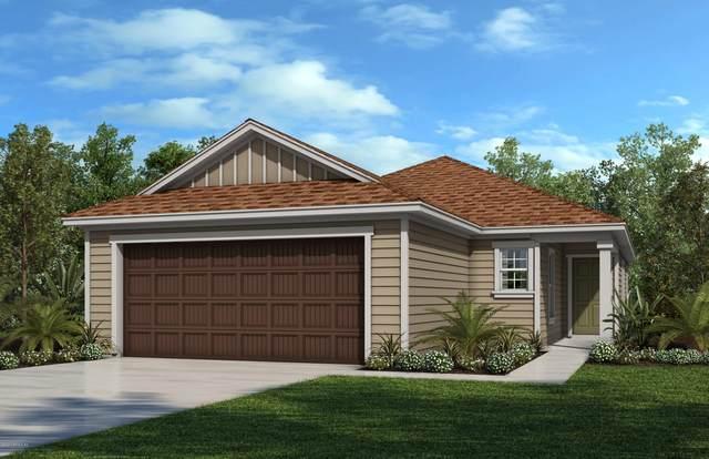 8307 Guild Way, Jacksonville, FL 32222 (MLS #1081111) :: Century 21 St Augustine Properties