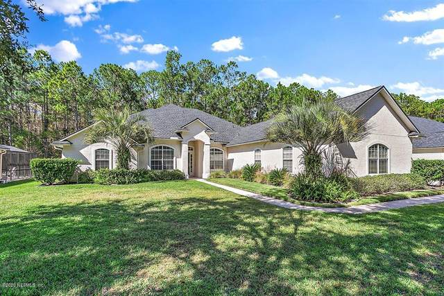 173 Ivy Lakes Dr, St Johns, FL 32259 (MLS #1081115) :: The Impact Group with Momentum Realty
