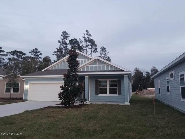 5543 Kellar Cir, Jacksonville, FL 32218 (MLS #1081149) :: Military Realty