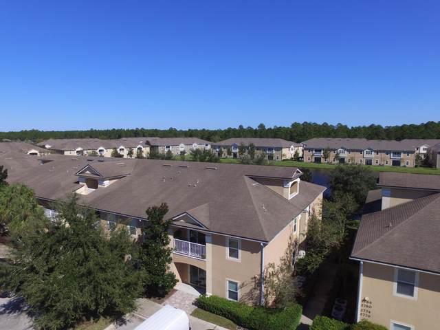 214 Golden Lake Loop, St Augustine, FL 32084 (MLS #1081151) :: Olson & Taylor | RE/MAX Unlimited