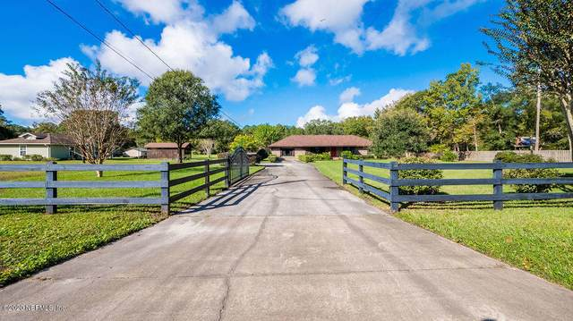12722 Lem Turner Rd, Jacksonville, FL 32218 (MLS #1081161) :: The Volen Group, Keller Williams Luxury International