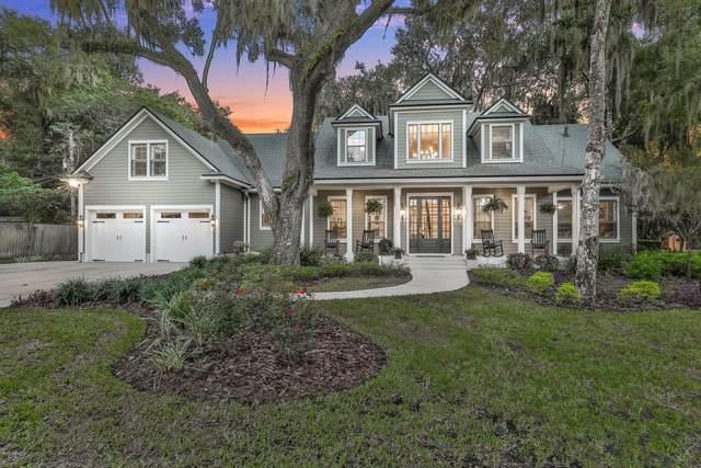 152 Holly Berry Ln, St Johns, FL 32259 (MLS #1081168) :: The Volen Group, Keller Williams Luxury International