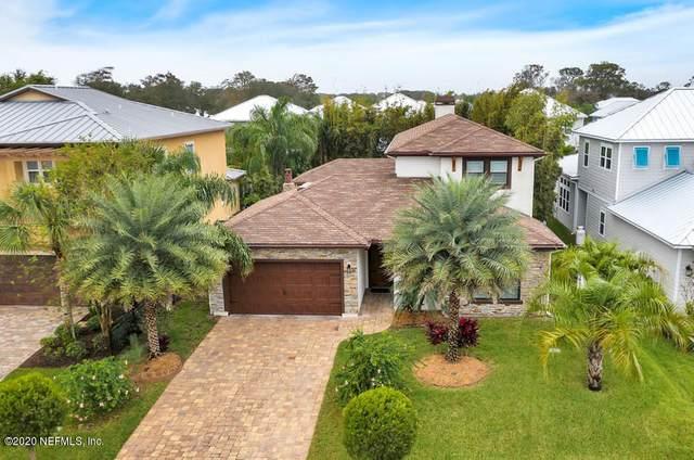 204 Ave C, Ponte Vedra Beach, FL 32082 (MLS #1081187) :: EXIT Real Estate Gallery