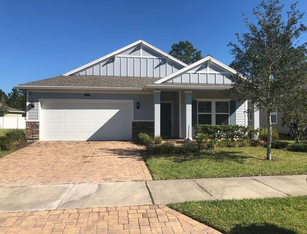 15800 Stedman Lake Dr, Jacksonville, FL 32218 (MLS #1081200) :: Olson & Taylor | RE/MAX Unlimited