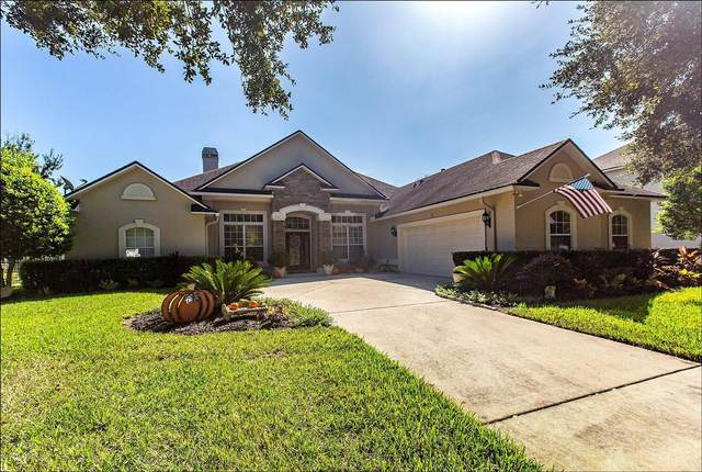 4972 Blackhawk Dr, St Johns, FL 32259 (MLS #1081203) :: Military Realty