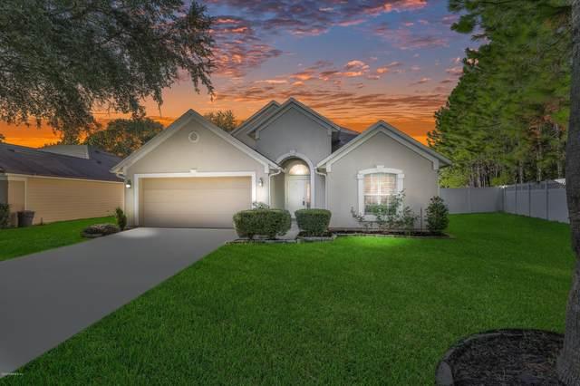 3353 Horseshoe Trail Dr, Orange Park, FL 32065 (MLS #1081218) :: EXIT Real Estate Gallery