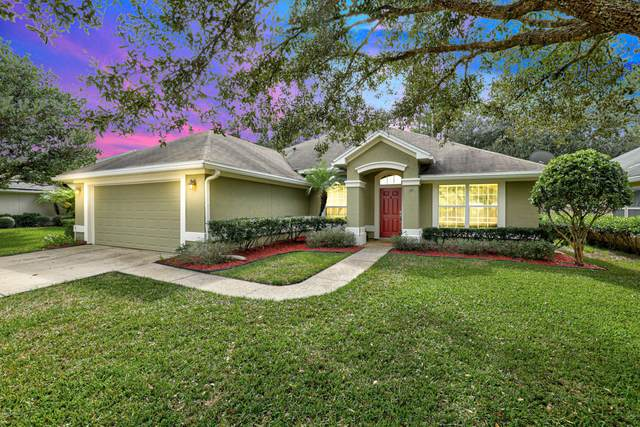 6442 Ginnie Springs Rd, Jacksonville, FL 32258 (MLS #1081221) :: EXIT Real Estate Gallery