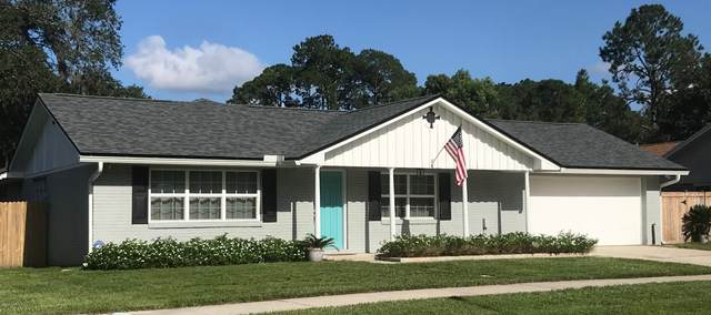 4969 Pine Cone Ct, Jacksonville, FL 32210 (MLS #1081227) :: The Volen Group, Keller Williams Luxury International