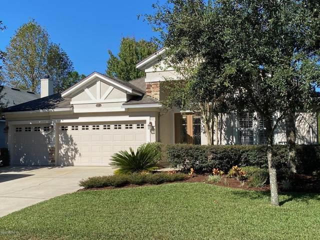 2974 Piedmont Manor Dr, Orange Park, FL 32065 (MLS #1081249) :: The DJ & Lindsey Team