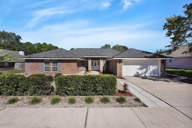5329 Vivera Ln, Jacksonville, FL 32244 (MLS #1081255) :: The Impact Group with Momentum Realty