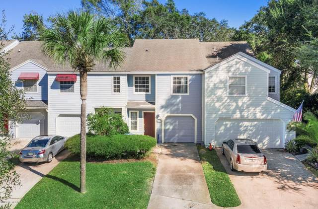 313 Sand Castle Way, Neptune Beach, FL 32266 (MLS #1081271) :: Keller Williams Realty Atlantic Partners St. Augustine