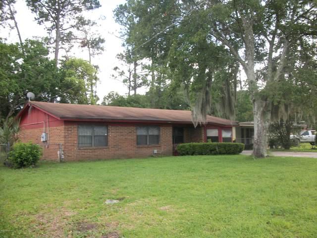 5356 Tubman Dr N, Jacksonville, FL 32219 (MLS #1081278) :: Berkshire Hathaway HomeServices Chaplin Williams Realty