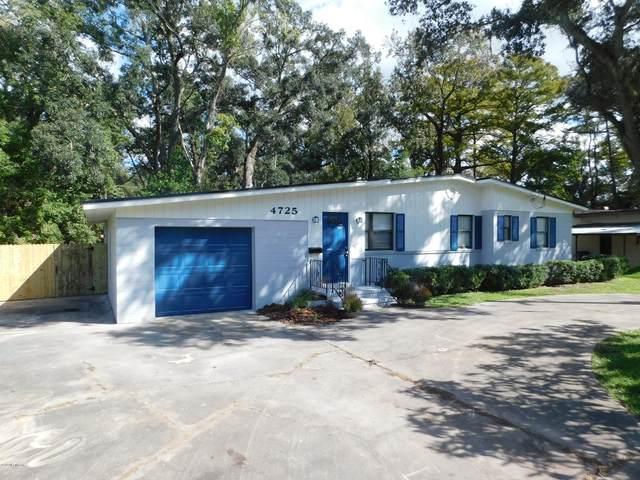 4725 Burgundy Rd, Jacksonville, FL 32210 (MLS #1081295) :: Olson & Taylor | RE/MAX Unlimited
