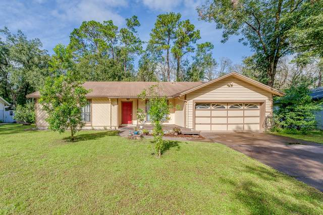 5251 Tilting Oaks Ct W, Jacksonville, FL 32258 (MLS #1081320) :: Bridge City Real Estate Co.