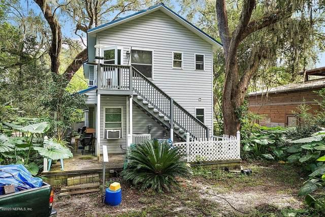 6575 Collier Rd, St Augustine, FL 32092 (MLS #1081328) :: Bridge City Real Estate Co.