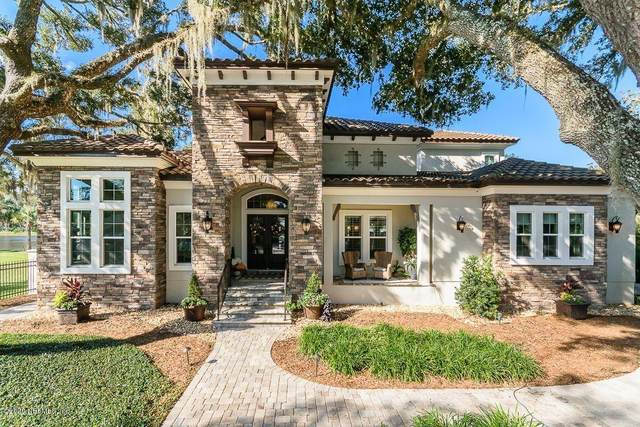 275 Roscoe Blvd N, Ponte Vedra Beach, FL 32082 (MLS #1081344) :: EXIT Real Estate Gallery