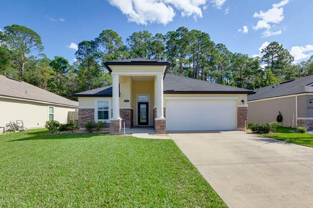 64 Colorado Springs Way, St Augustine, FL 32095 (MLS #1081356) :: MavRealty