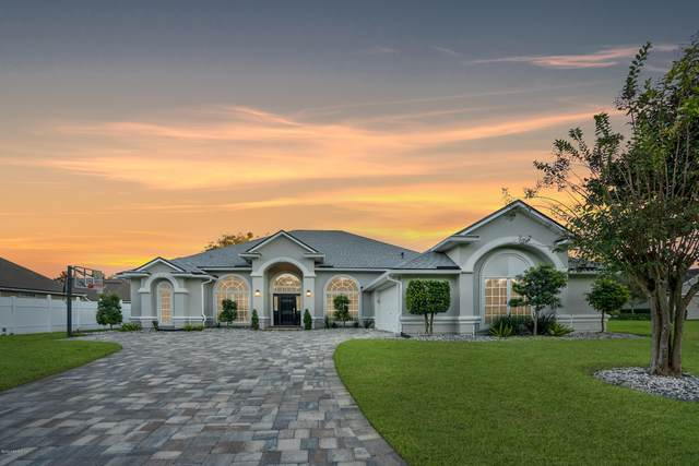 1705 Kayla Ct, St Johns, FL 32259 (MLS #1081360) :: The Impact Group with Momentum Realty