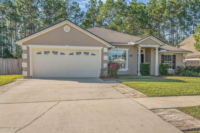 6536 Chester Park Dr, Jacksonville, FL 32222 (MLS #1081364) :: MavRealty