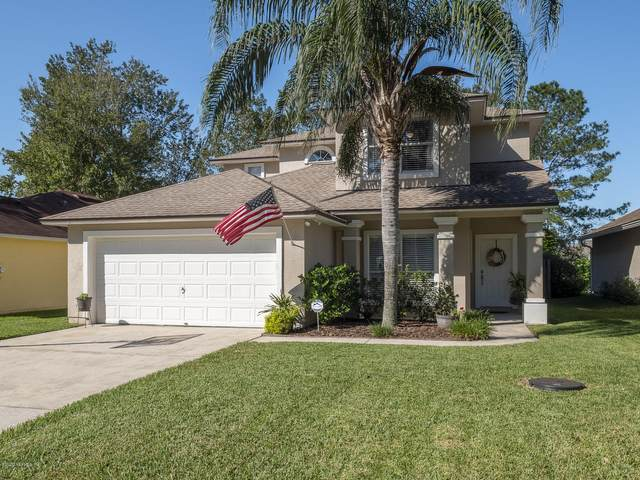 161 Afton Ln, St Johns, FL 32259 (MLS #1081367) :: Military Realty