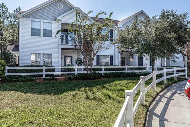 575 Oakleaf Plantation Pkwy #1302, Orange Park, FL 32065 (MLS #1081373) :: 97Park